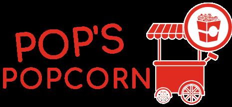 Pop's Popcorn