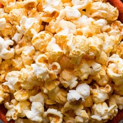 seasoned popcorn boise idaho