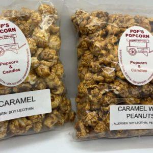 gourmet popcorn southern idaho single serving bags