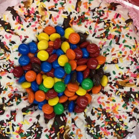 popcorn cake boise idaho