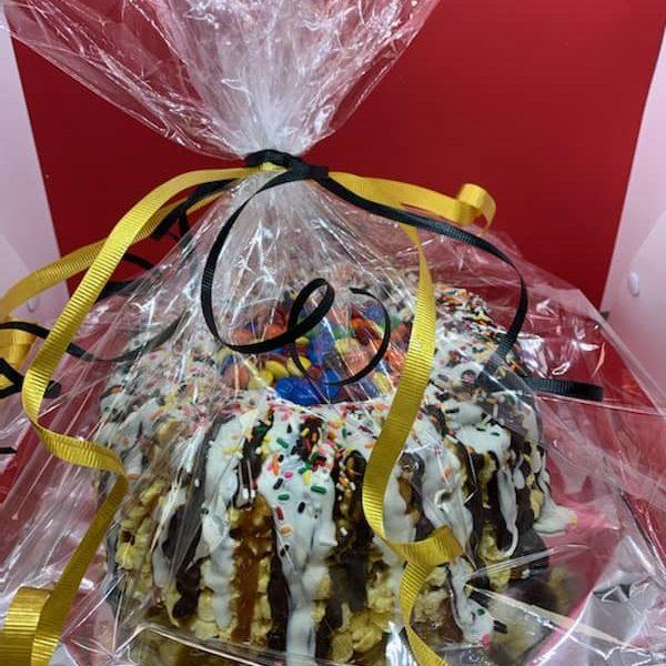 popcorn gift boise idaho